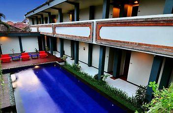 2 Star Hotels In Denpasar Bali